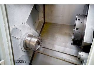 Drehmaschine DMG CTX 410 V3-2