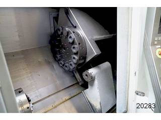 Drehmaschine DMG CTX 410 V3-3