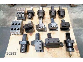 Drehmaschine DMG CTX 410 V3-6