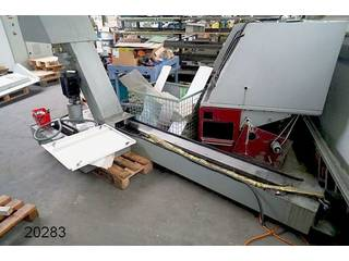 Drehmaschine DMG CTX 410 V3-7