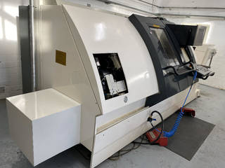 Drehmaschine DMG CTX 500 V3-2