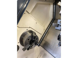 Drehmaschine DMG CTX 500 V3-5