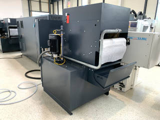 Drehmaschine DMG CTX alpha 500-9