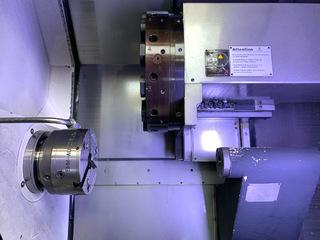 Drehmaschine DMG CTX alpha 500-2