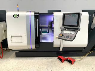 Drehmaschine DMG CTX alpha 500-7