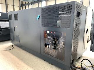 Drehmaschine DMG CTX alpha 500-8
