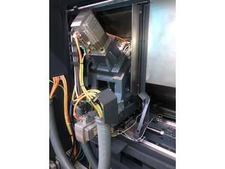 Drehmaschine DMG CTX alpha 500 V6-4