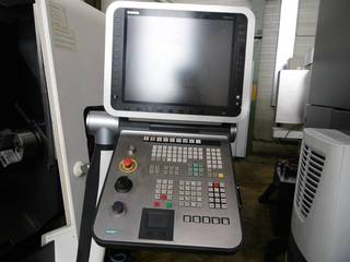 Drehmaschine DMG CTX Beta 1250 TC-7