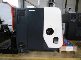 Drehmaschine DMG CTX Beta 1250 TC-8