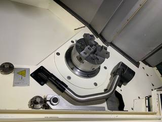 Drehmaschine DMG CTX beta 500 V4-1