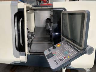 Drehmaschine DMG CTX beta 500 V4-4