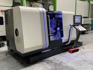 Drehmaschine DMG CTX Beta 800-0