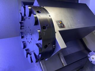 Drehmaschine DMG CTX Beta 800-6