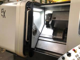 Drehmaschine DMG CTX Beta 800-1