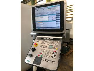 Drehmaschine DMG CTX Beta 800-2
