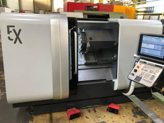 Drehmaschine DMG CTX Beta 800-3