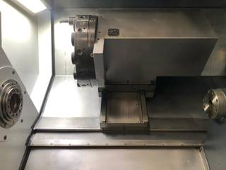 Drehmaschine DMG CTX Beta 800-4