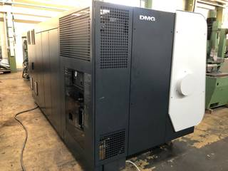 Drehmaschine DMG CTX Beta 800-6