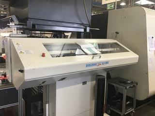 Drehmaschine DMG CTX Beta 800 4 A-2