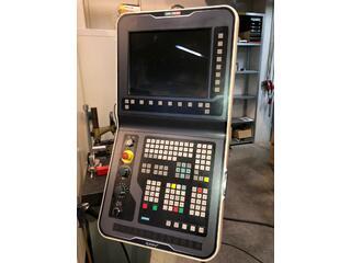 DMG DMC 1035 v Eco, Fräsmaschine Bj.  2013-1