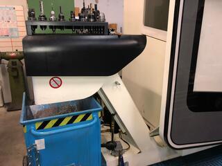 DMG DMC 1035 v Eco, Fräsmaschine Bj.  2013-2