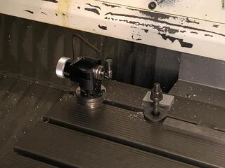 DMG DMC 1035 v Eco, Fräsmaschine Bj.  2013-5