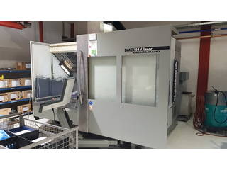 DMG DMC 104 V, Fräsmaschine Bj.  2003-1