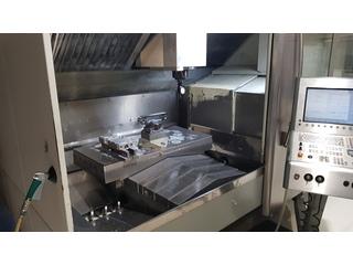 DMG DMC 104 V, Fräsmaschine Bj.  2003-4