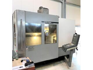 DMG DMC 104 V Linear, Fräsmaschine Bj.  2005-0