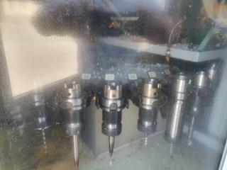 Fräsmaschine DMG DMC 105 V linear-5