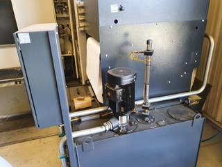 Fräsmaschine DMG DMC 105 V linear-7