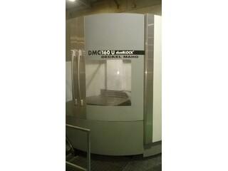 DMG DMC 160 U duoBlock H/V
