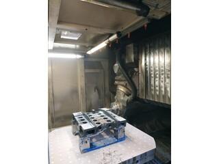 DMG DMC 200 U, Fräsmaschine Bj.  2001-2