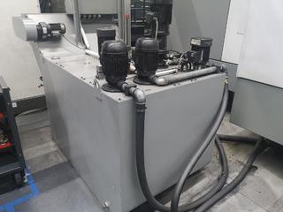 DMG DMC 200 U, Fräsmaschine Bj.  2001-4