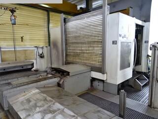 Fräsmaschine DMG DMC 200 U  2 apc-0