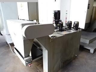 Fräsmaschine DMG DMC 200 U  2 apc-7