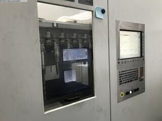 Fräsmaschine DMG DMC 200 U-5