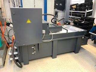 Fräsmaschine DMG DMC 60 H-12
