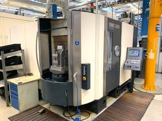Fräsmaschine DMG DMC 60 H-6