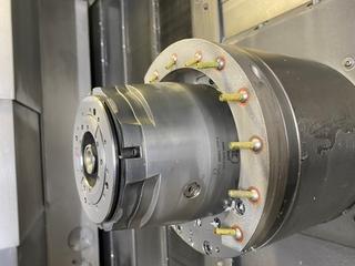 Fräsmaschine DMG DMC 60 H linear-4