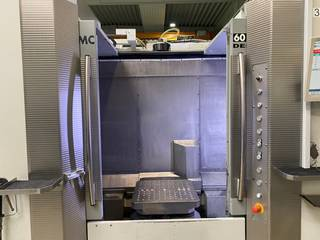 Fräsmaschine DMG DMC 60 H linear-6