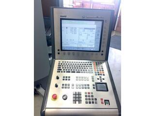 DMG DMC 60 T, Fräsmaschine Bj.  2007-3