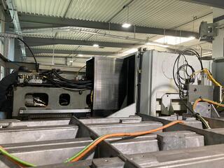 Fräsmaschine DMG DMC 60 T RS 3-11