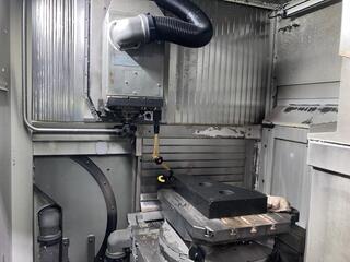 Fräsmaschine DMG DMC 60 T RS 3-4