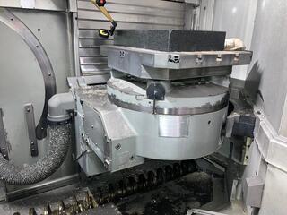 Fräsmaschine DMG DMC 60 T RS 3-6