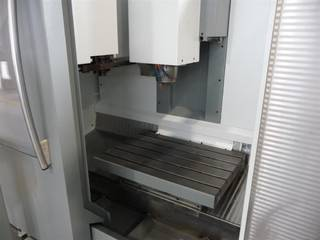 Fräsmaschine DMG DMC 635 V-2