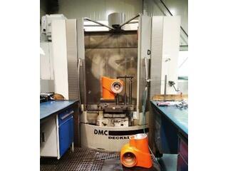 DMG DMC 70 H duoBlock, Fräsmaschine Bj.  2007-1