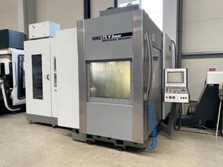 Fräsmaschine DMG DMC 75 V-0