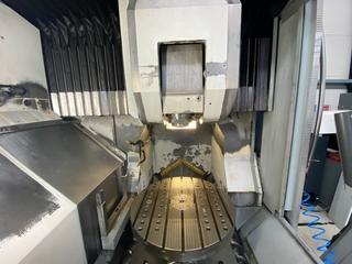Fräsmaschine DMG DMC 75 V-1
