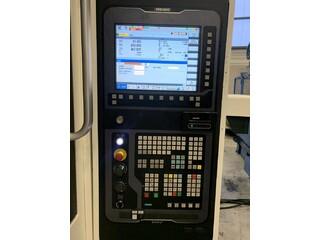 Fräsmaschine DMG DMC 80 H-9